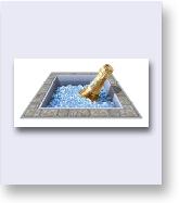 Custom Promo Floor Mats / Floor Graphics