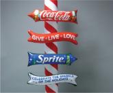 Coca-cola Inflatable