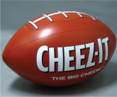 Cheez-It Inflatable Football
