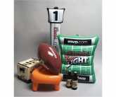 Coors Light Inflatables