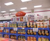 Frito Lay Inflatable Football
