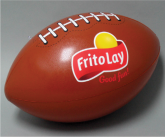 Frito Lay Large Inflatable Football