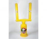 Keebler Inflatable Goal Post