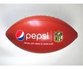 Pepsi inflatable football