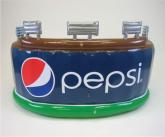 Pepsi Inflatable Football Stadium Back