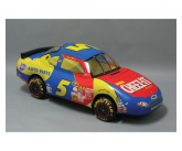 Cheezit racing POS inflatable