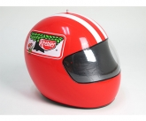 Keebler inflatable POS racing helmet