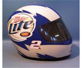 Miller lite inflatable POS helmet