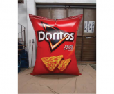 Doritos Giant inflatable