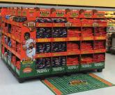 Reeses in store floormat