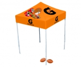 Game tent