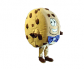 Chips Ahoy Costume