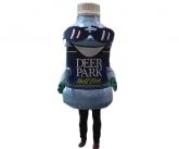 Deer Park Inflatable Costume
