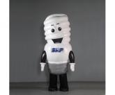 Watson Inflatable Costume