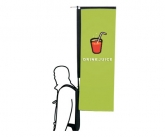 Backpack Rectangular Banners