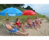 Beach POS Umbrella