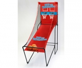 Pop-a-shot double basket game