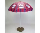Umbrella pos display