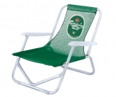 Custom Folding POS Beach Chairs