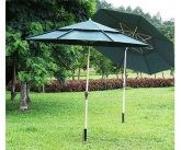 Deluxe Promotional umbrellas