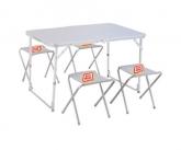 Oscar meyer camping table