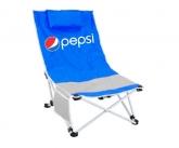 Pepsi foldable chair