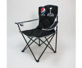 Pepsi folding chair