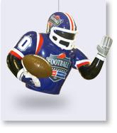 Custom Sports Display Enhancers